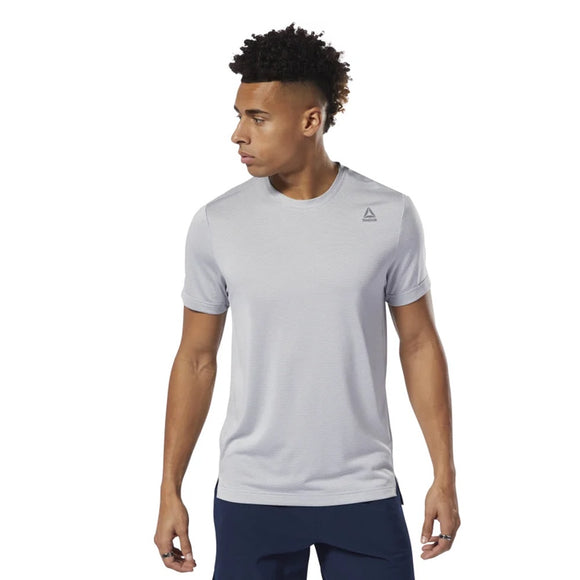 Reebok | Wor Melange Tech Top - Dynamic Sports