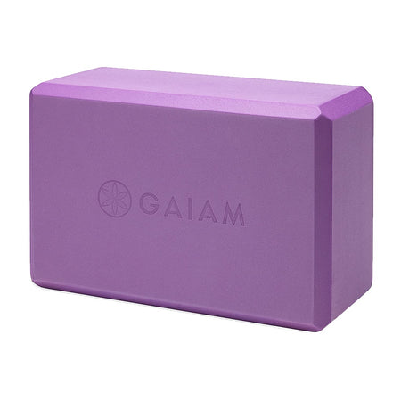 Gaiam | Yoga Essentials Block - Dynamic Sports