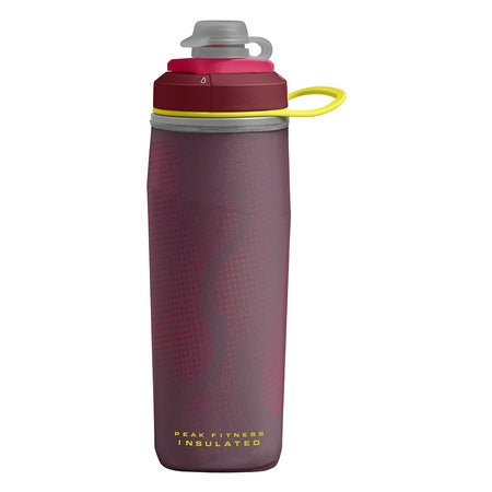 CamelBak | Peak Fitness Chill 17 OZ Bottle Insulated - Dynamic Sports