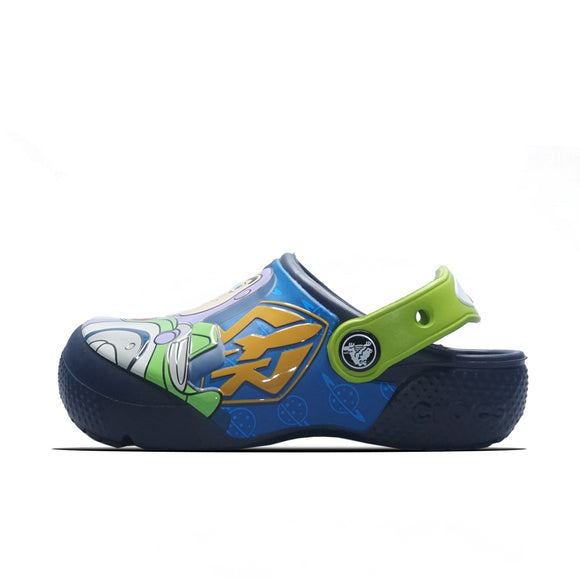 Crocband Buzz Woody Fun Lab - Dynamic Sports