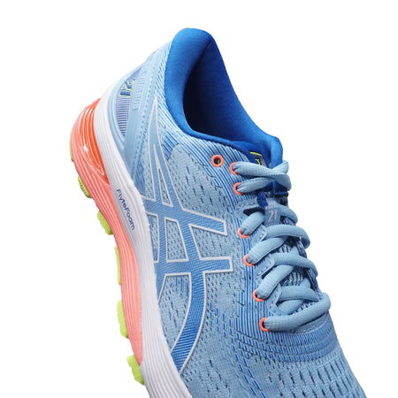 Asics | Gel-Nimbus 21 - Dynamic Sports