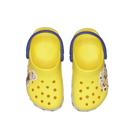 Crocs | Crocband Minions Multi Clogs Fun Lab - Dynamic Sports