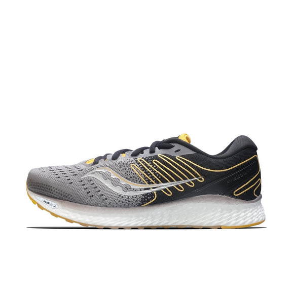 Saucony | Freedom 3 - Dynamic Sports