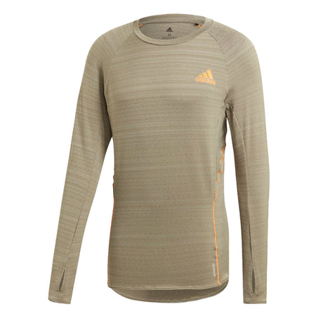Runner Long Sleeve Tee