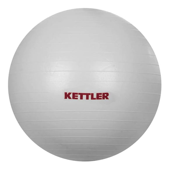 Kettler | Gym Ball With Hand Pump - Dynamic Sports