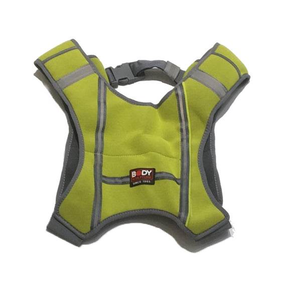 Adjustable Weight Vest 8KG