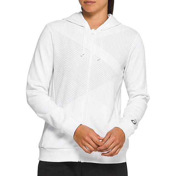 Asics | W 2020 FT Hoodie - Dynamic Sports