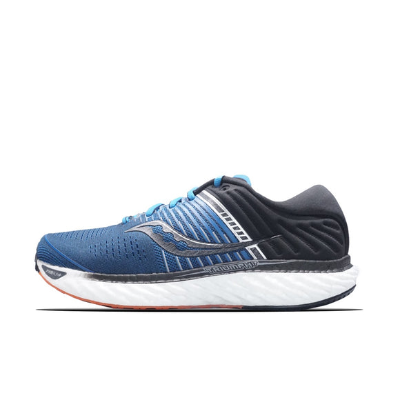 Saucony | Triumph 17 Wide - Dynamic Sports