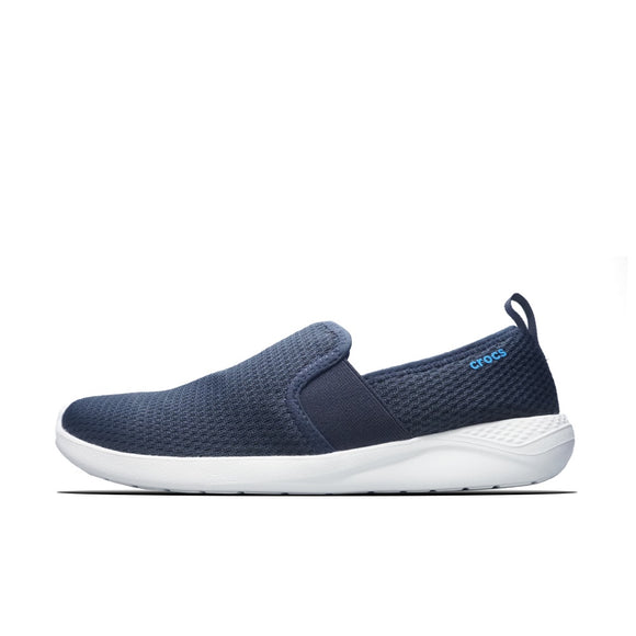 LiteRide Mesh Slip-On - Dynamic Sports