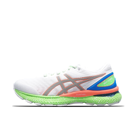 Asics | Gel-Nimbus 22 LS - Dynamic Sports