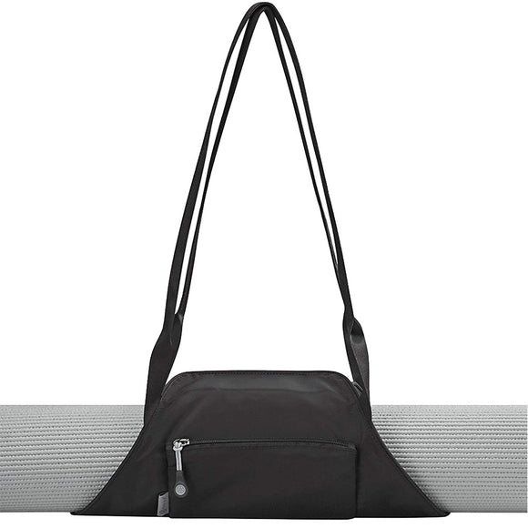 Gaiam | On The Go Yoga Mat Carrier - Dynamic Sports