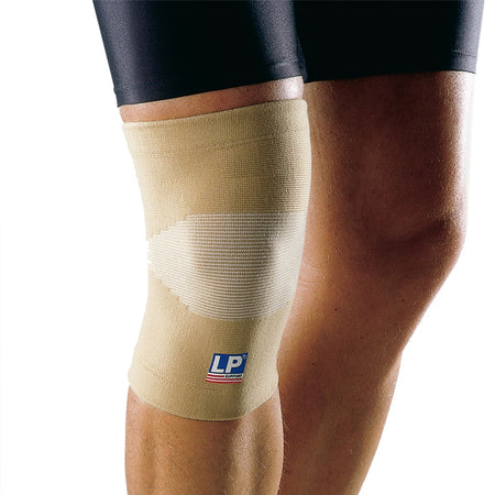 Knee Support Tan