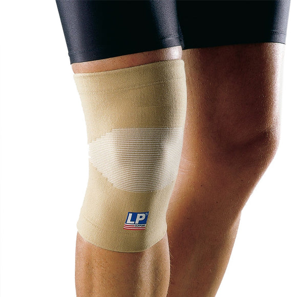 LP Support | Knee Support Tan - Dynamic Sports