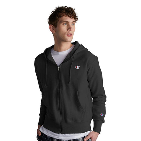 Feleece Full-Zip Hoodies
