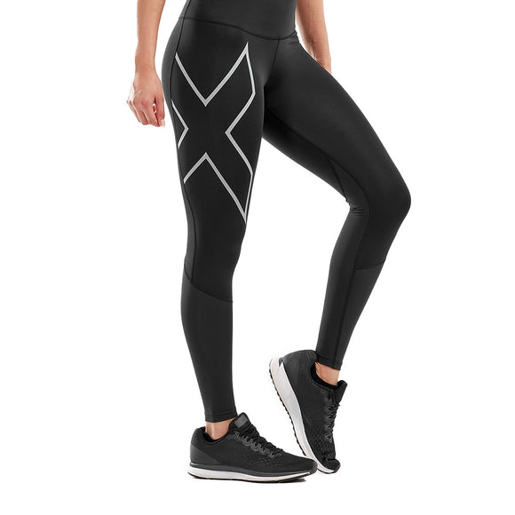 Run Mid-Rise Dash Comp Tights