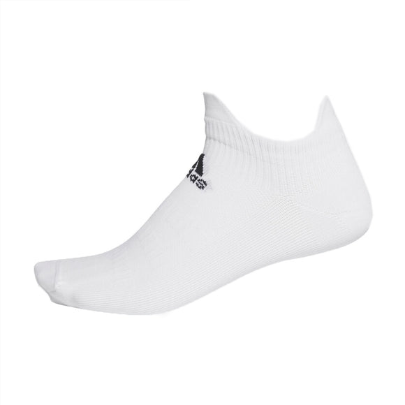 Adidas | Alphaskin Low Ultralight Socks - Dynamic Sports