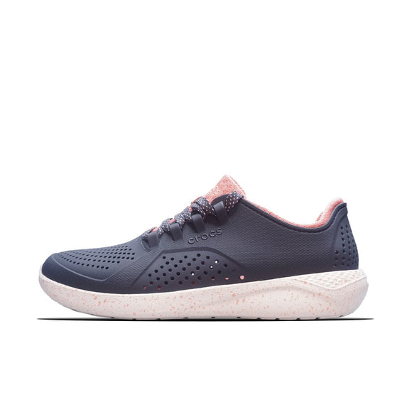 Crocs | LiteRide Graphic Pacer Sneaker - Dynamic Sports