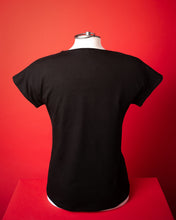 Load image into Gallery viewer, Combed Cotton SHE.-shirt - SHE. Said