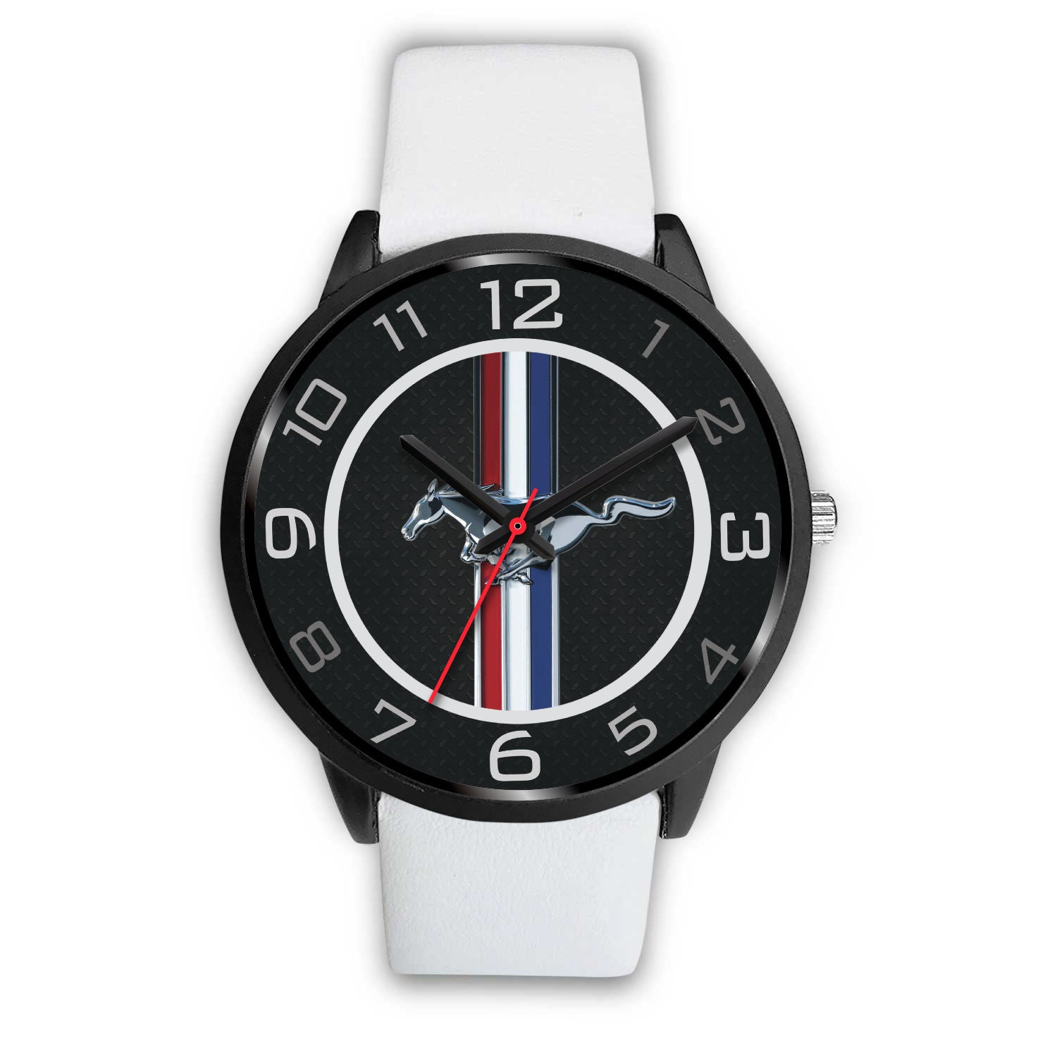 Ford mustang watch limited edition wihad com