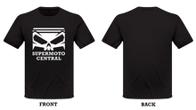 Load image into Gallery viewer, Supermoto Central T-Shirt