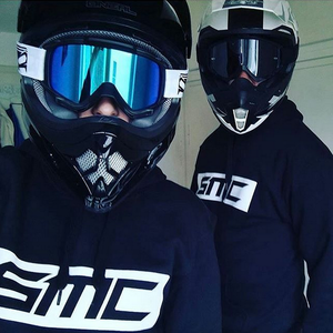 Supermoto Central Hoodie 2020