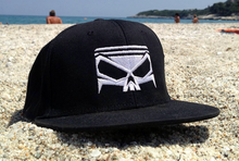 Load image into Gallery viewer, Supermoto Central Snapback Cap