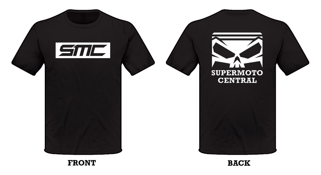 Supermoto Central T-Shirt