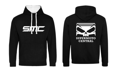 Supermoto Central Hoodie 2021