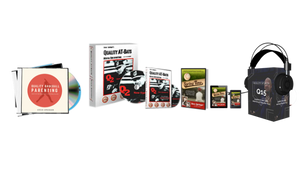 QAB Bundle  - Mental Hitting & Mechanics Training Course