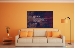 Quality At-Bat Definition Canvas