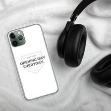 Load image into Gallery viewer, Opening Day Everyday - iPhone Case
