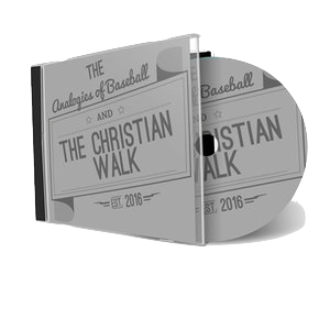 The Analogies of Baseball & The Christian Walk