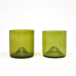 Transglass Set of 2 Tumblers