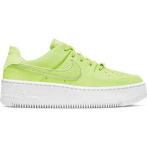 Barely Volt Air Force 1 Low Sage
