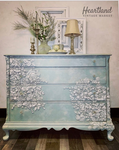 A Furniture Rescue Fairy Tale