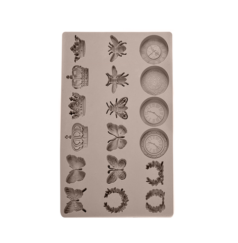 Decor Mould, Regal Findings