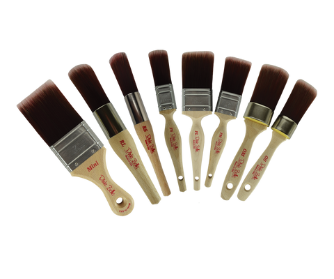 Dixie Belle Pro Brushes