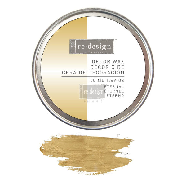 Redesign Decor Wax - Eternal