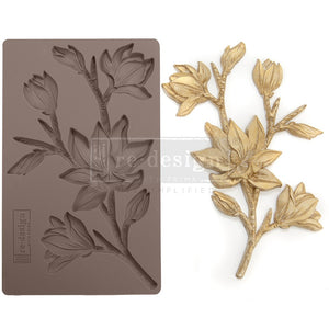 Decor Mould, Forest Flora