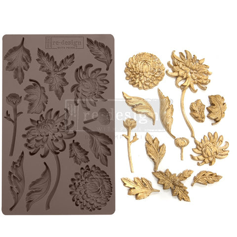 Decor Mould, Botanist Floral