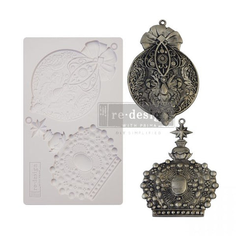 Decor Mould, Victorian Adornments