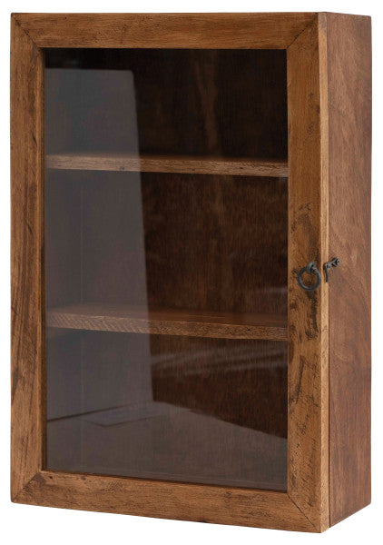 Mango Wood Cabinet (2 Sizes Available)