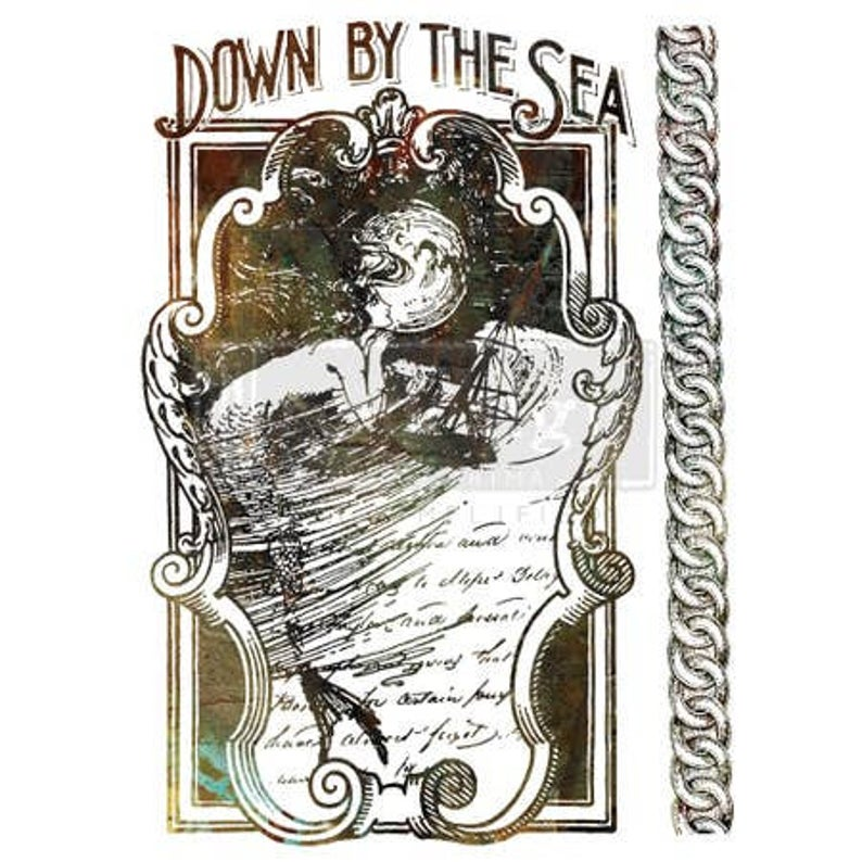 Down by the Sea Transfer