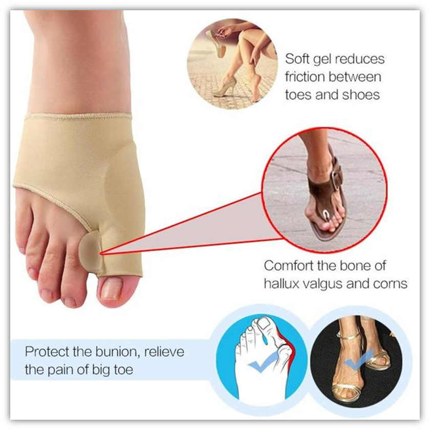 Protect your bunion