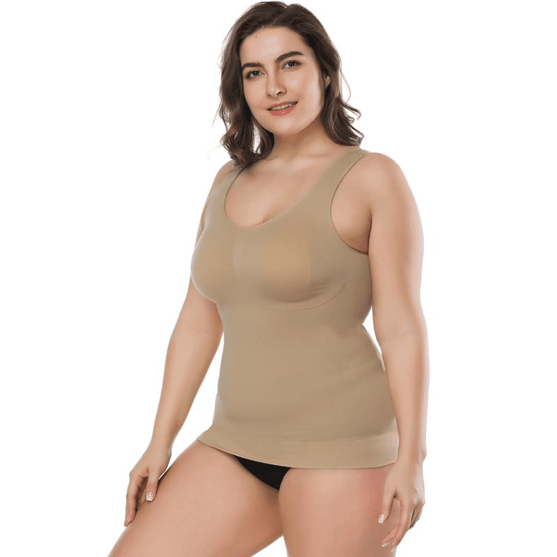 Camisole Body Shaper
