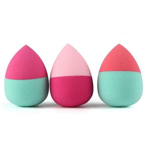 3Pcs/set Beauty Blender