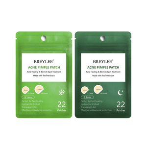 Acne Treatment Kit [Cream + Patches]