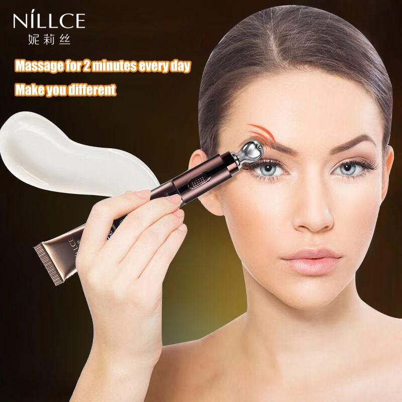Anti Wrinkle Electric Massager Eye Cream