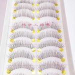 Natural Lashes Pack