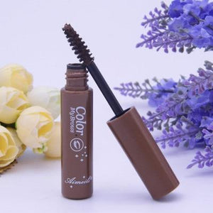 Long-lasting Eyebrow Mascara